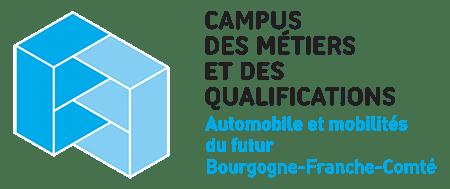 Mobicampus – Le campus de l'automobile des mobilités du futur Logo